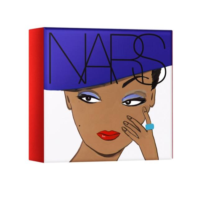 NARS Sum 16 blk box