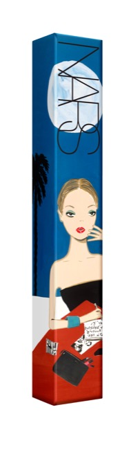 NARS Summer 2016 Color Collection Do Not Disturb Lip Cover Carton - tif