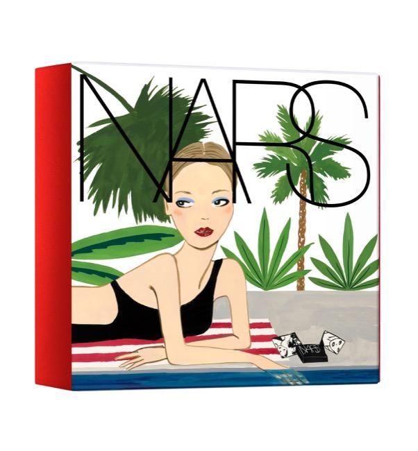 NARS Summer 2016 Color Collection Liberation Dual-Intensity Blush Carton - tif