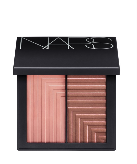 NARS Summer 2016 Color Collection Liberation Dual-Intensity Blush - tif