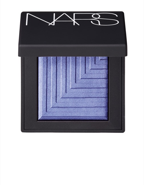 NARS Summer 2016 Color Collection Pool Shark Dual-Intensity Eyeshadow - tif