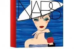 NARS Summer 2016 Color Collection Deep End Dual-Intensity Eyeshadow Carton - tif