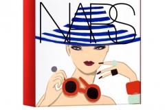 NARS Summer 2016 Color Collection Tan Lines Dual-Intensity Eyeshadow Carton - tif