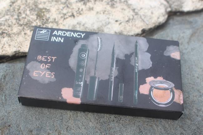 NTB Ardency Inn Best of Eyes kit