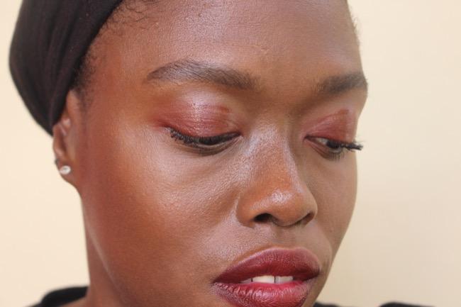 NTB-glossy-eyes-monochromatic-look-dark-skin-3