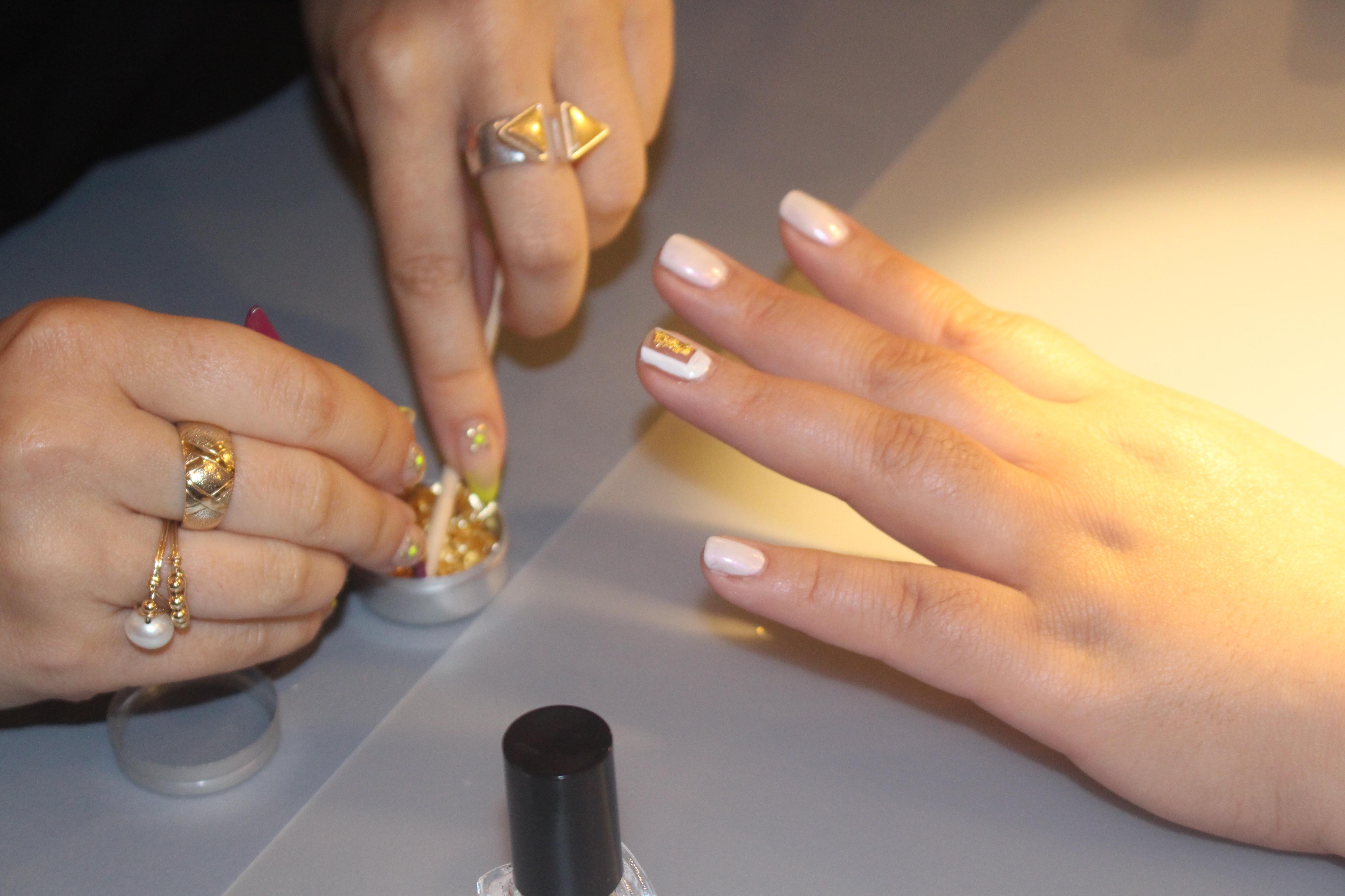 NTB ManusMachina Met Nail Art11