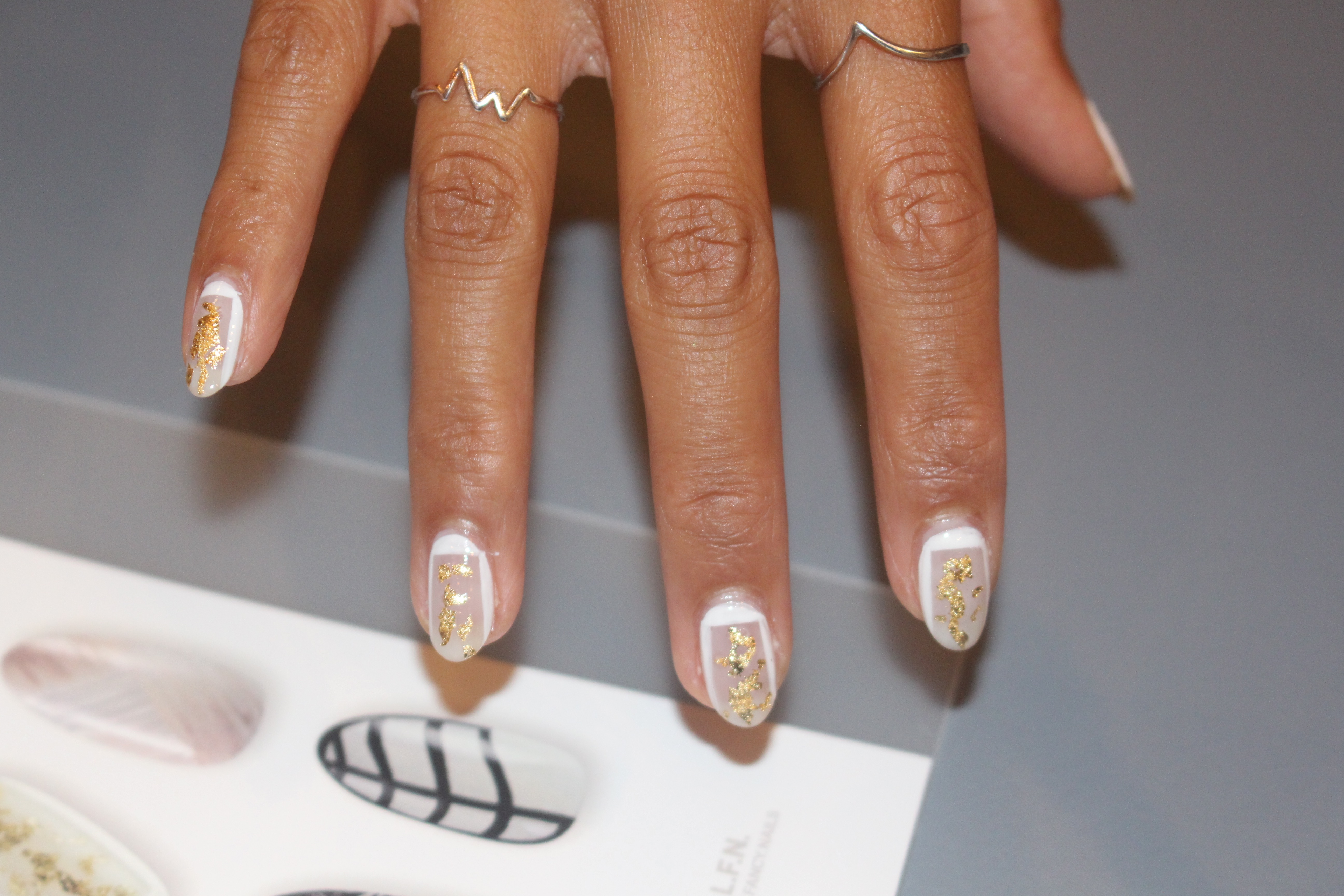 NTB ManusMachina Met Nail Art8