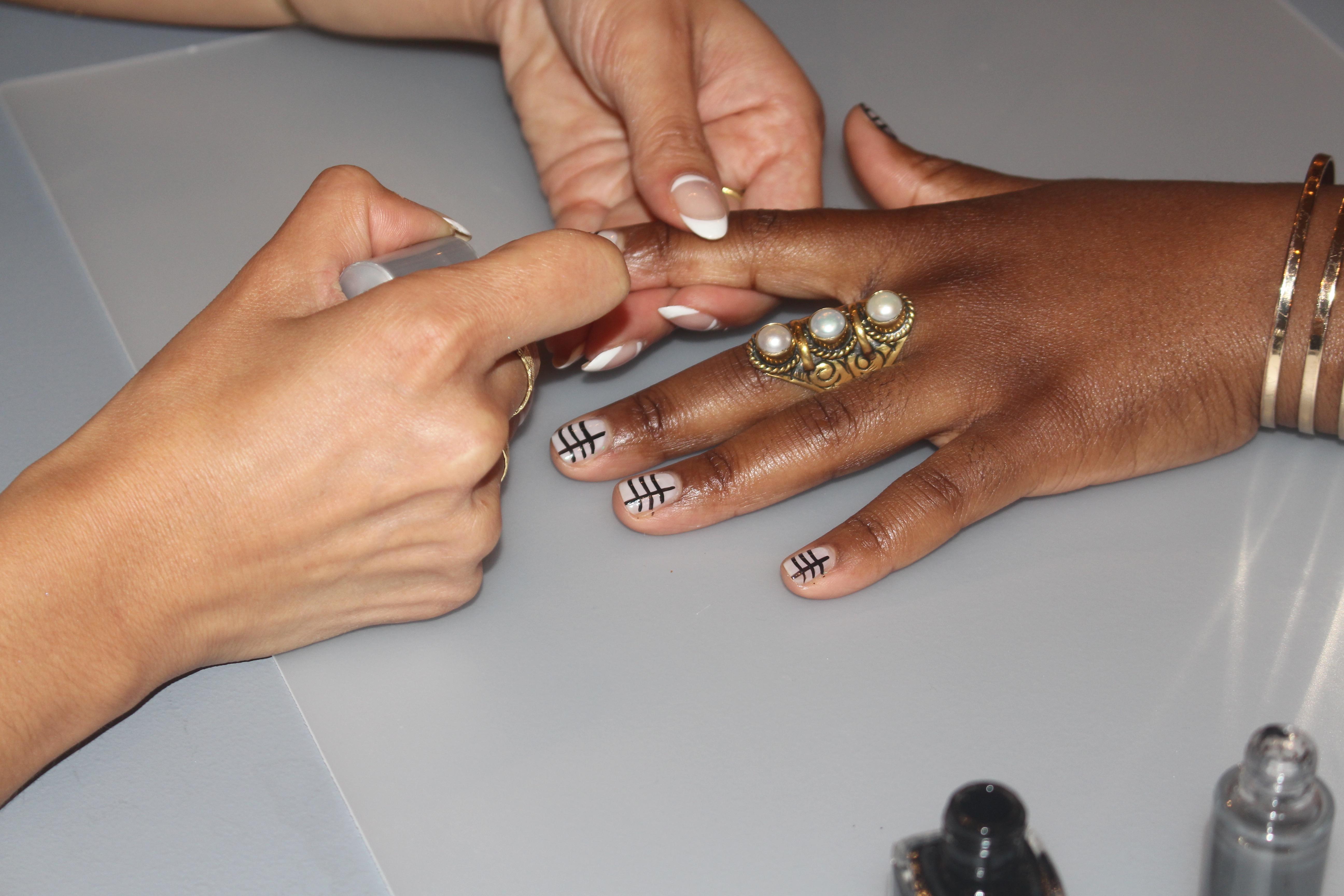 NTB ManusMachina Met Nail Art16