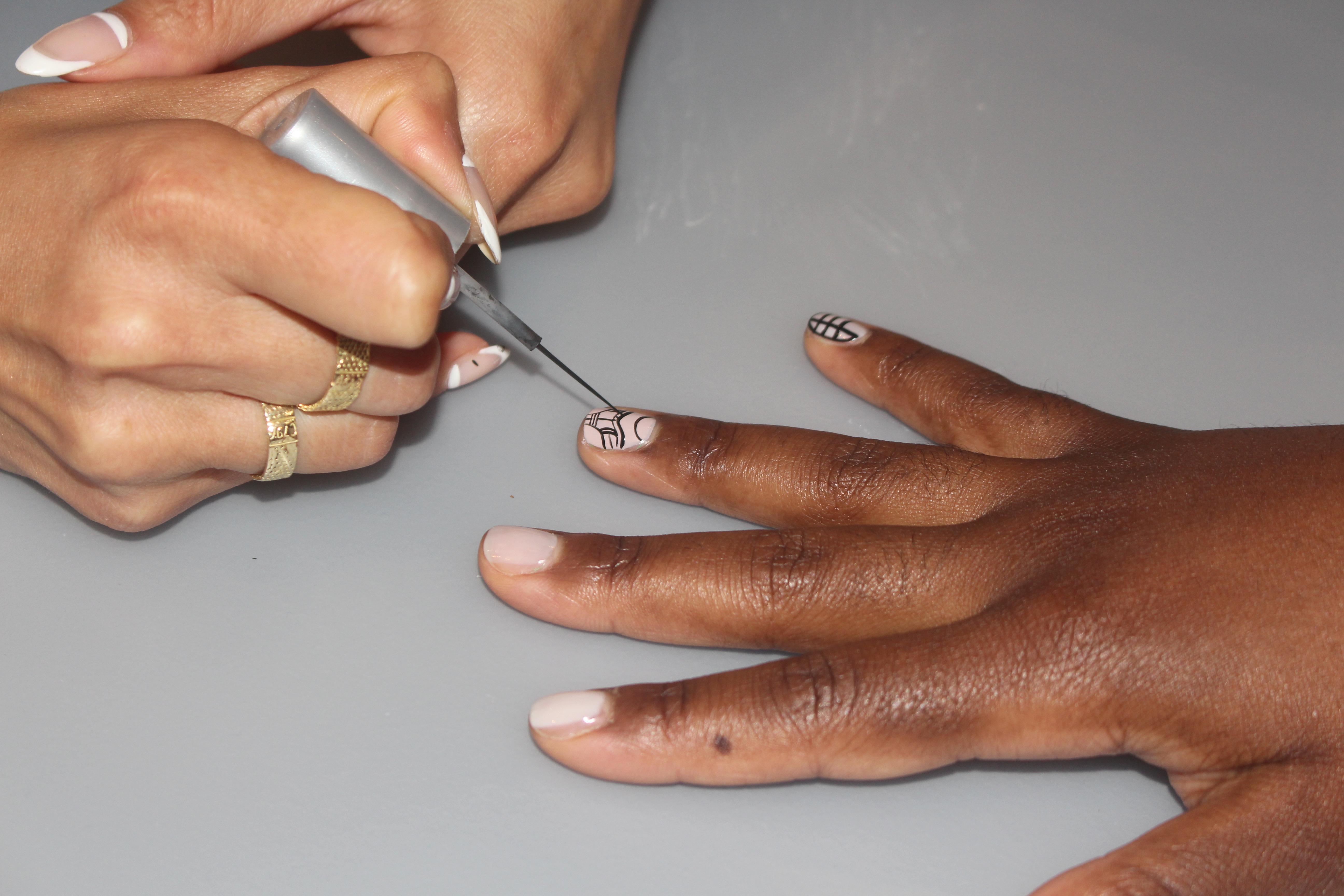 NTB ManusMachina Met Nail Art24