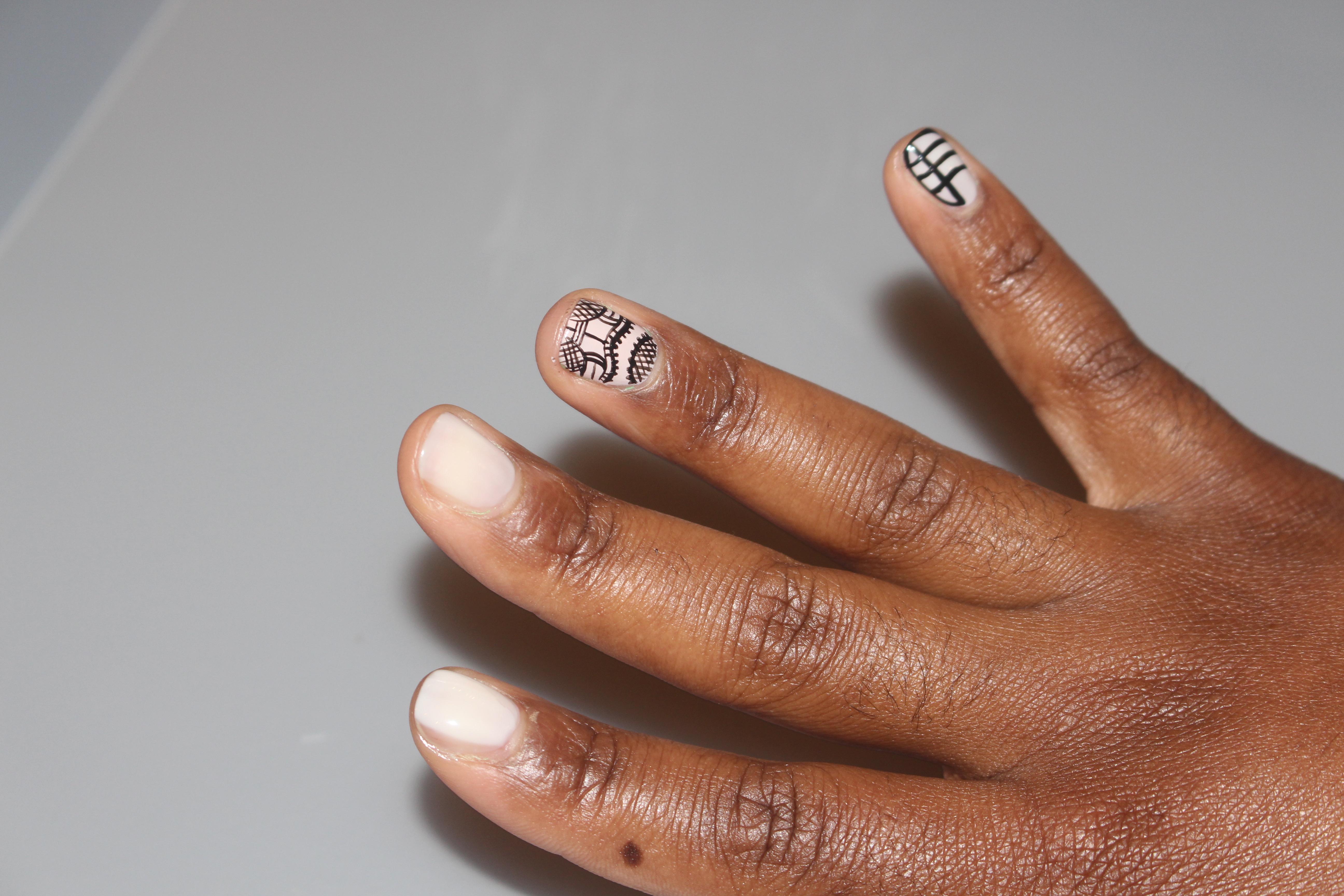NTB ManusMachina Met Nail Art26