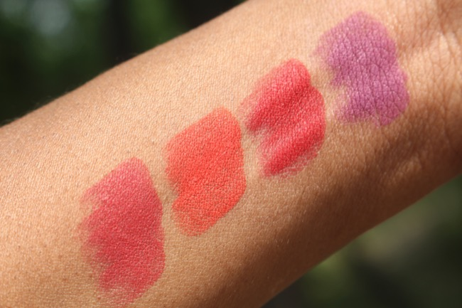 NTB ColourPop haul dark skin23
