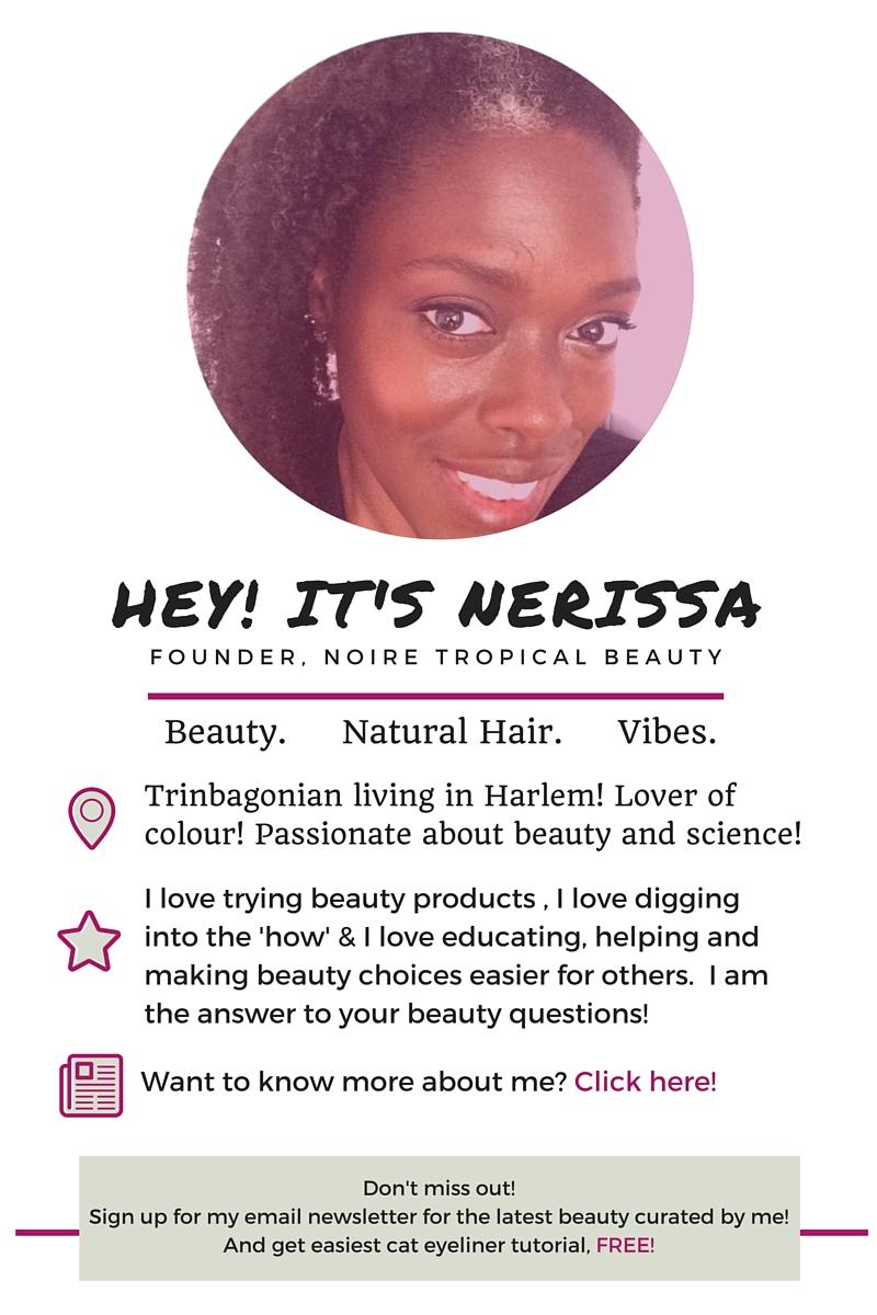 NTB Blog Bio