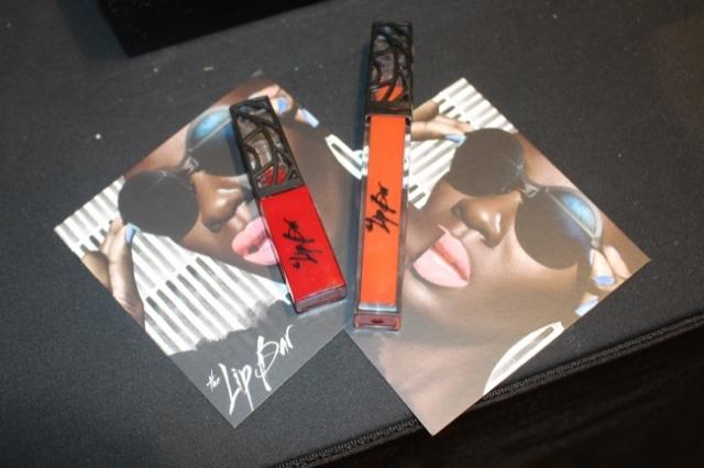 the makeup show nyc the lip bar