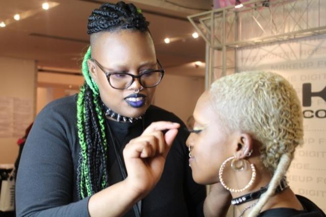 the makeup show nyc kett cosmetics 1