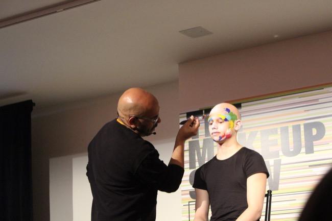 the makeup show nyc moises ramirez 2