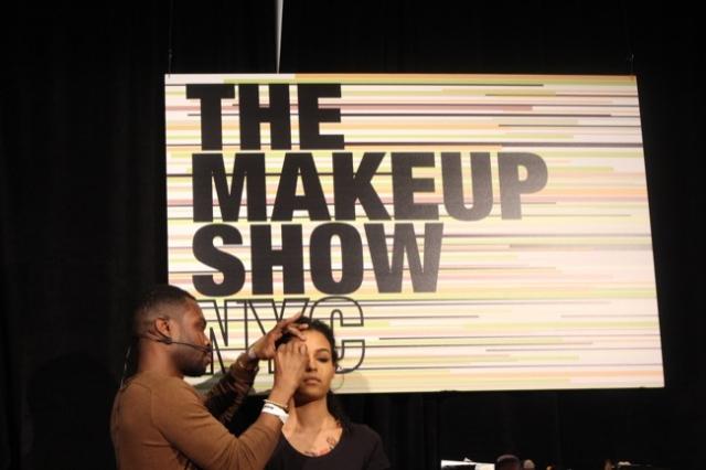the makeup show nyc mehron merrell beauty 1
