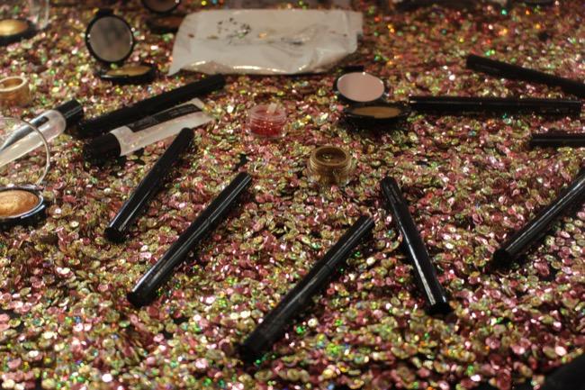 the makeup show nyc pat mcgrath lipsticks
