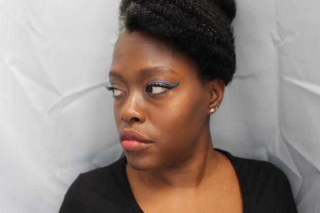 waterproof makeup tutorial pic 2