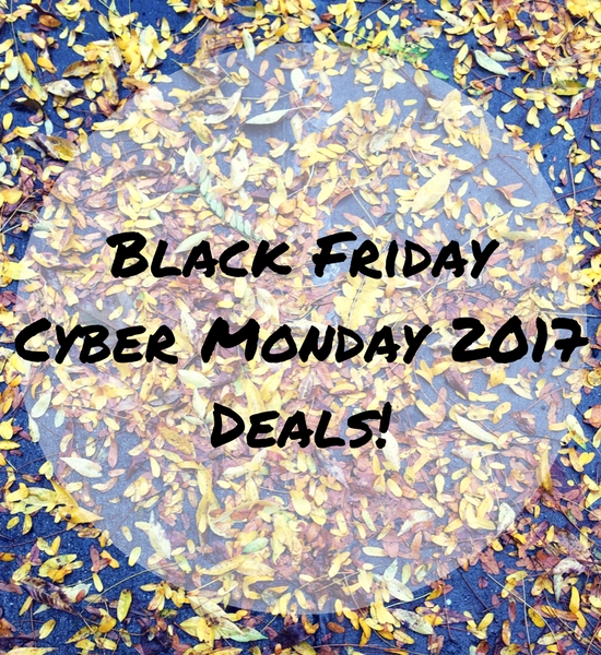 black friday cyber monday 2017 deals