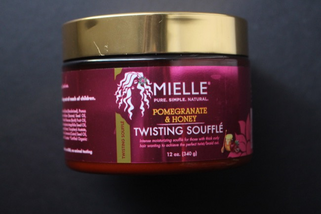 mielle organics pomegranate honey review ntb-8