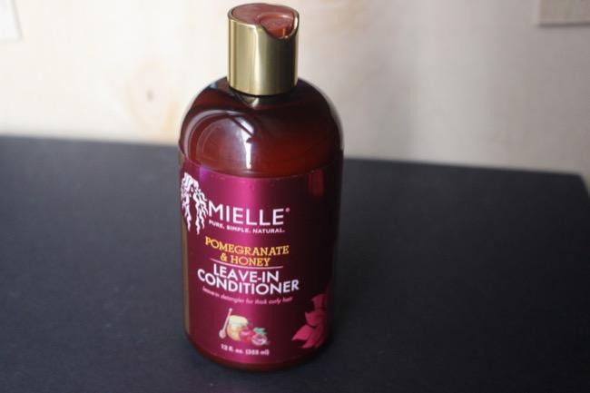 mielle organics pomegranate honey review ntb-2