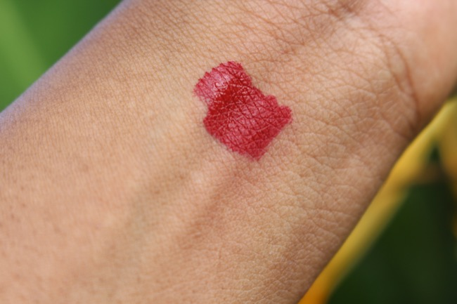 nars powermatte lip pigment review 7
