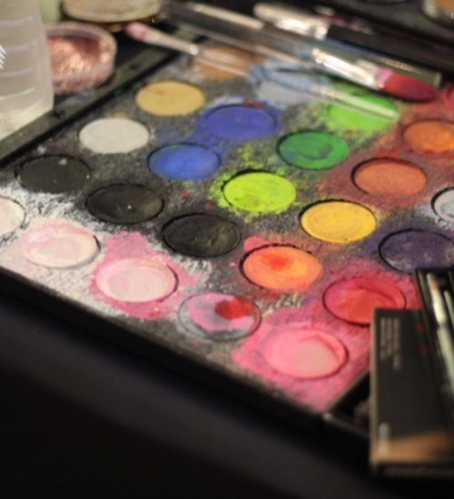 the makeup show nyc 2018 Blog