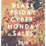 The Best Black Friday Cyber Monday 2020 - Beauty Sales