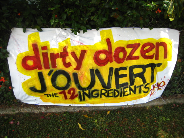 Noire Tropical Beauty DDJ banner